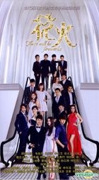 There Will Be Fireworks (2015) (DVD) (Ep. 1-29) (End) (China Version)