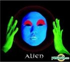 Alien (CD+DVD)(Limited Edition)(Japan Version)
