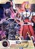 Masked Rider 555 (DVD) (Vol.15) (Hong Kong Version)