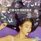 IU Mini Album Vol. 4 - Chat-shire