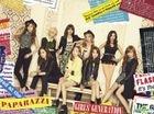 Girls' Generation Single Album Vol. 4 - PAPARAZZI (CD+DVD Version 2) (Normal Edition) (Korea Version)