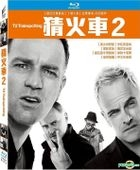 T2 Trainspotting (2017) (Blu-ray) (Taiwan Version)