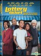 Lottery Ticket (DVD) (Hong Kong Version)
