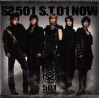 S.T.01 Now (Japan Version)