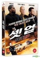 Setup (DVD) (Korea Version)
