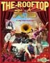 The Rooftop Original Movie Soundtrack (OST) (Limited Edition)