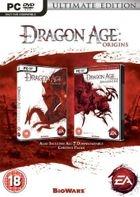 Dragon Age Origins Ultimate Edition (英文版) (DVD 版)