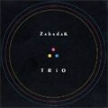 TRIO (First Press Limited Edition)(Japan Version)
