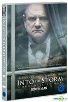 Into the Storm (DVD) (Korea Version)