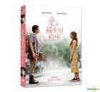 Five Feet Apart (2019) (DVD) (Taiwan Version)