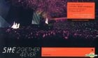 S.H.E 2gether 4ever Live Concert (2DVD + Making-of DVD + Photo Album + Folded Poster) (Limited Edition)
