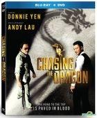 Chasing The Dragon (2017) (Blu-ray + DVD) (US Version)