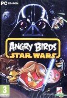Angry Birds Star Wars  (英文版)
