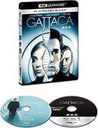 Gattaca (1997) (4K Ultra HD + Blu-ray) (Japan Version)