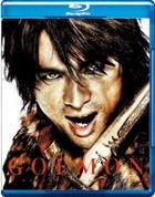 Goemon (Blu-ray) (Japan Version)