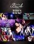 BoA LIVE TOUR 2014 - WHO'S BACK? - [BLU-RAY] (Japan Version)
