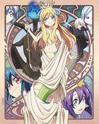Jyashin-chan Drop Kick Vol.1  (Blu-ray) (Japan Version)