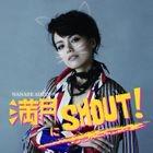 Mangetsu ni SHOUT (SINGLE+DVD)(Japan Version)