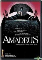 Amadeus (1984) (DVD) (US Version)