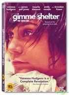 Gimme Shelter (2013) (DVD) (Korea Version)