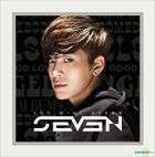 SE7EN New Mini Album