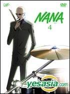 NANA Vol.4 (Animation) (Japan Version)