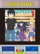 Hi Score Girl EXTRA STAGE [Blu-ray+DVD] (Japan Version)