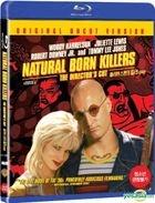 Natural Born Killers (Blu-ray) (Director's Cut) (Korea Version)