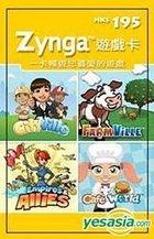 Zynga Game Card $ 25