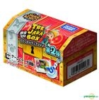 The Snack World: TreJarers Box (Special Selection) (2nd Edition) (Japan Version)