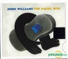 The Magic Box (Disc Box Sliders)