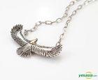 Big Bang : Tae Yang Style - Rising Eagle Necklace