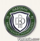 NCT DREAM 2021 Back to School Kit - Badge (Hae Chan)