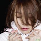 Jadu Mini Album - Restoration