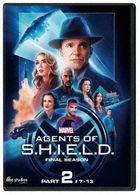 MARVEL`S AGENTS OF S.H.I.E.L.D. SEASON 7 (Japan Version)