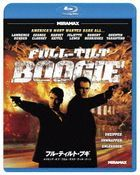 Full Tilt Boogie  (Blu-ray) (Special Priced Edition) (Japan Version)