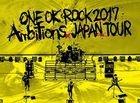 ONE OK ROCK 2017 'Ambitions' JAPAN TOUR LIVE [BLU-RAY] (Japan Version)