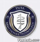 NCT 127 2021 Back to School Kit - Badge (Yuta)