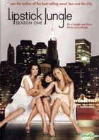 Lipstick Jungle (DVD) (Season One) (US Version)