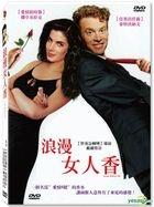 Love Potion #9 (1992) (DVD) (Taiwan Version)