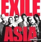 EXILE - ASIA (Korean Version)