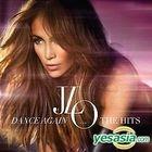 Jennifer Lopez - Dance Again…The Hits (Deluxe Edition) (CD+DVD) (Korea Version)