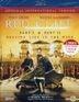 Red Cliff - Part I & Part II (Blu-ray) (Original International Version) (US Version)