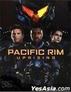 Pacific Rim: Uprising (2018) (DVD) (Thailand Version)