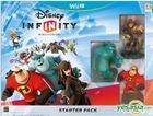 Disney Infinity Starter Pack (Wii U) (Japan Version)