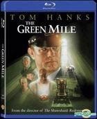 The Green Mile (1999) (Blu-ray) (Hong Kong Version)