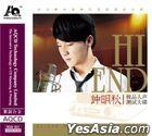Hi-End Best Vocal Test Album (AQCD) (China Version)