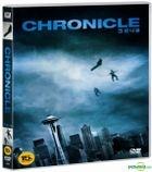 Jumper Steelbook + Chronicle (DVD) (2-Pack) (Korea Version)