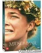 MIDSOMMAR (DVD) (Korea Version)