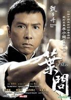 叶问 (DVD) (香港版)
